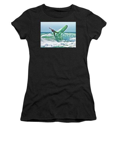 Off The Top Women's T-Shirt