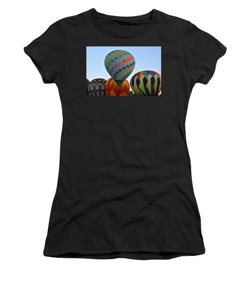 Off We Go Women's T-Shirt