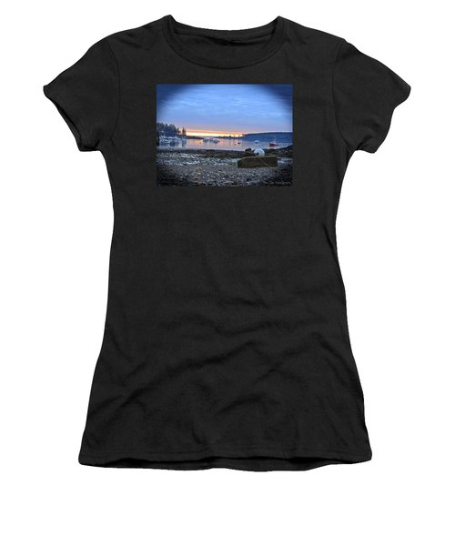 Office Of The Sea Women's T-Shirt