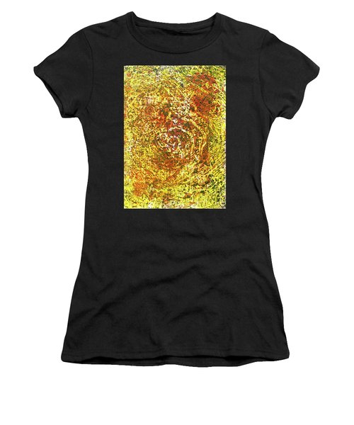 14-offspring While I Was On The Path To Perfection 14 Women's T-Shirt