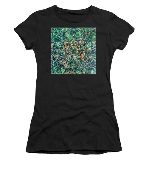 43-offspring While I Was On The Path To Perfection 43 Women's T-Shirt