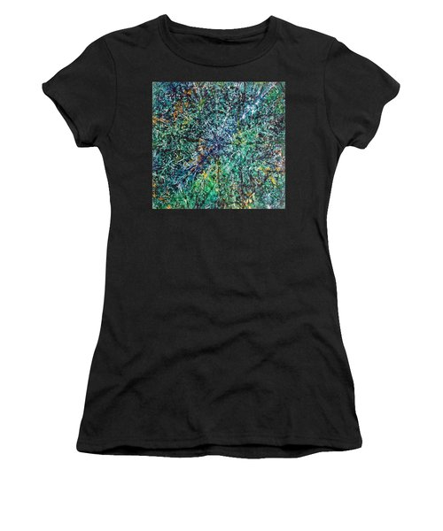 47-offspring While I Was On The Path To Perfection 47 Women's T-Shirt