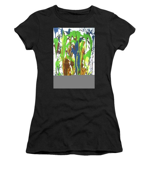 9-offspring While I Was On The Path To Perfection 9 Women's T-Shirt