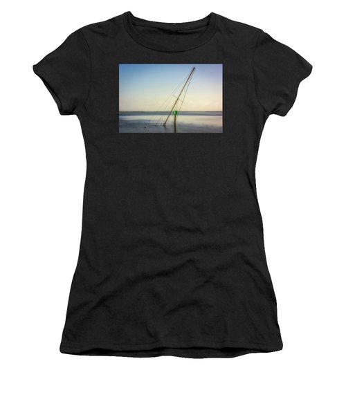 Oh Nooooo. Women's T-Shirt