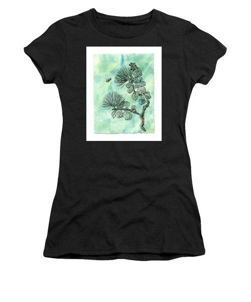 Ohia Lehua Women's T-Shirt