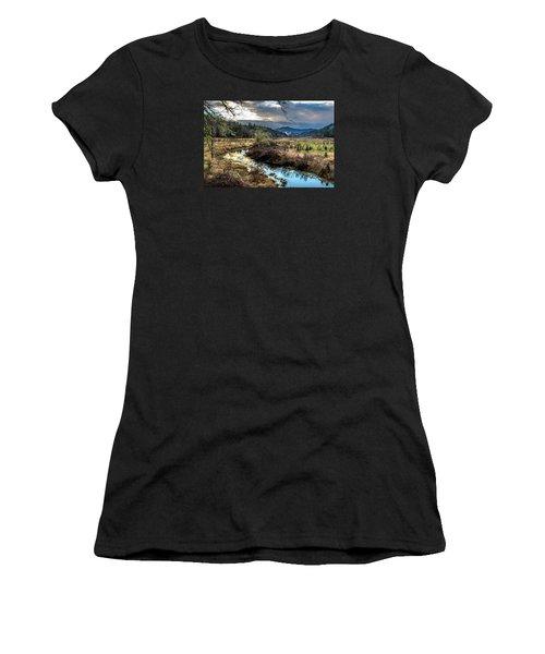 Ohop Creek Women's T-Shirt