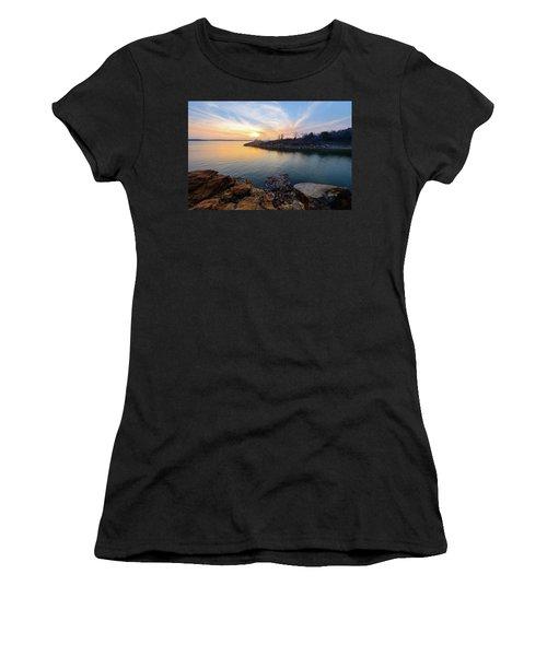 Oklahoma Gold Women's T-Shirt