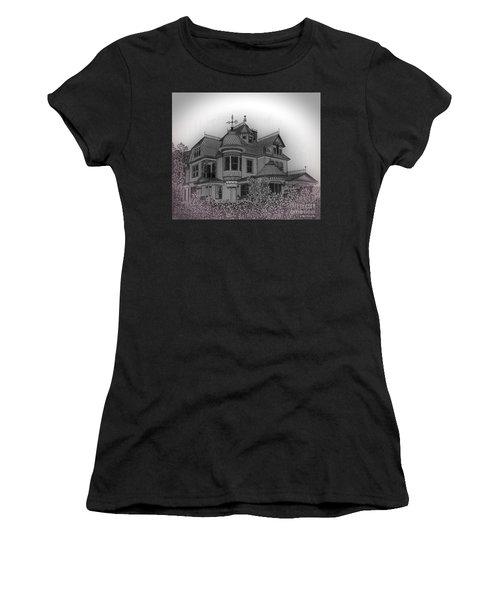 Aristocrat Women's T-Shirt (Athletic Fit)