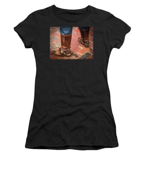 Old Boots Women's T-Shirt