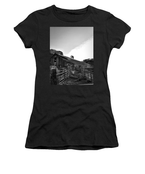 Old Borges Ranch Women's T-Shirt