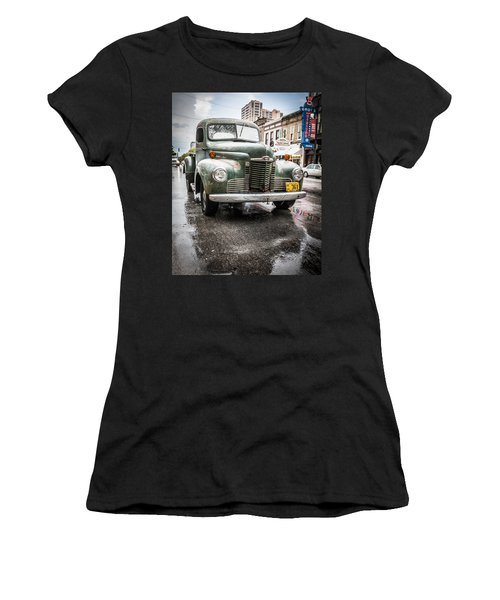 Old But Rolling Women's T-Shirt