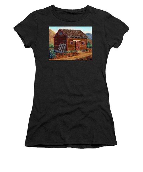 Old Cabin Women's T-Shirt