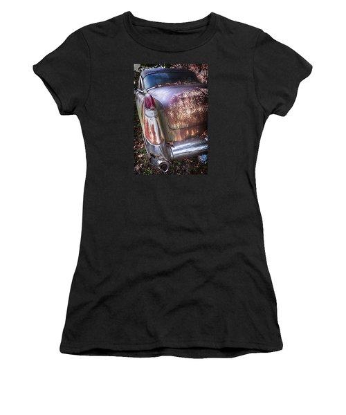 Old Caddy Women's T-Shirt