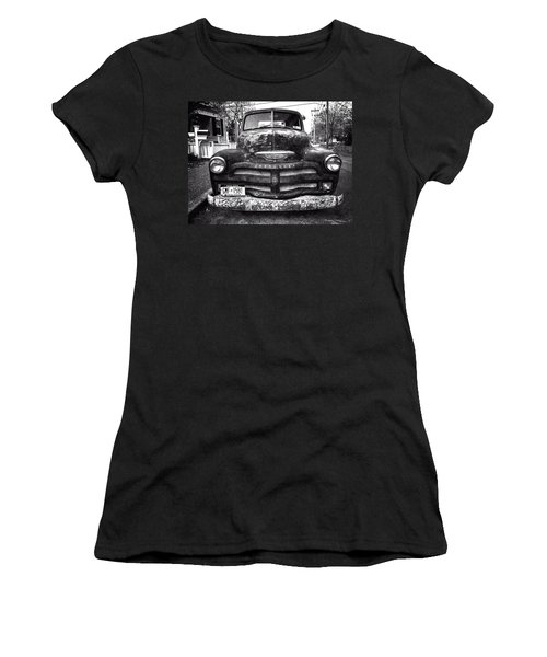 Old Chevy 2 Women's T-Shirt