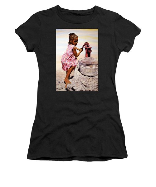 Old Faithful Women's T-Shirt