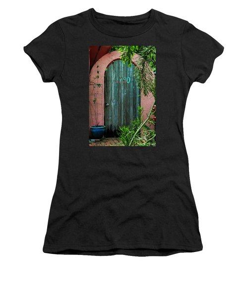 Old Florida 7 Women's T-Shirt