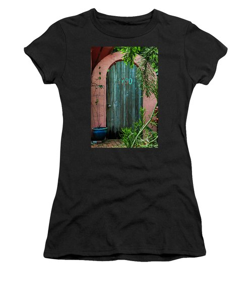 Old Florida 7 Women's T-Shirt