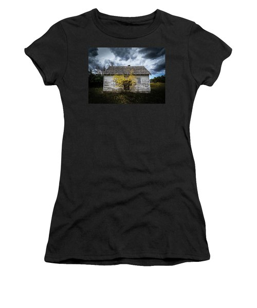 Old House Women's T-Shirt