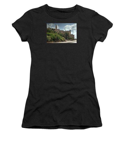 Old Jaffa Port 2 Women's T-Shirt