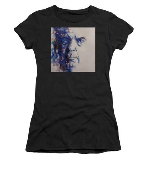 Old Man - Neil Young  Women's T-Shirt