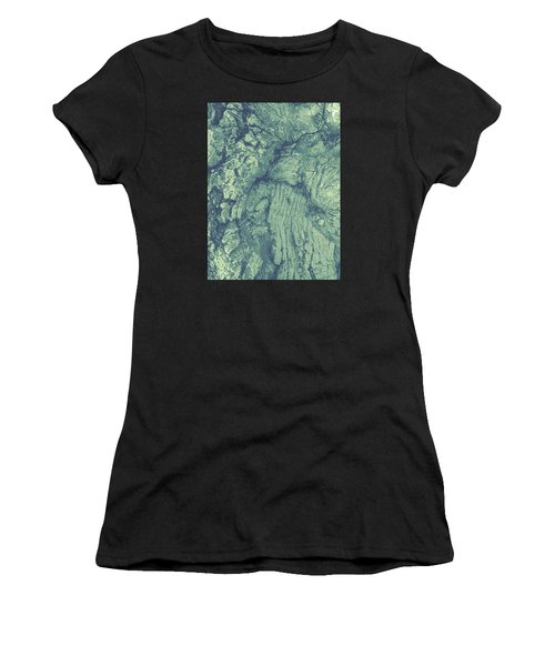 Old Man Tree Women's T-Shirt (Athletic Fit)