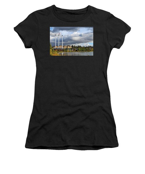 Old Mill District Women's T-Shirt