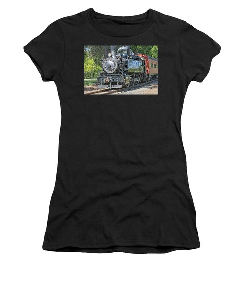 Old Number 10 Women's T-Shirt