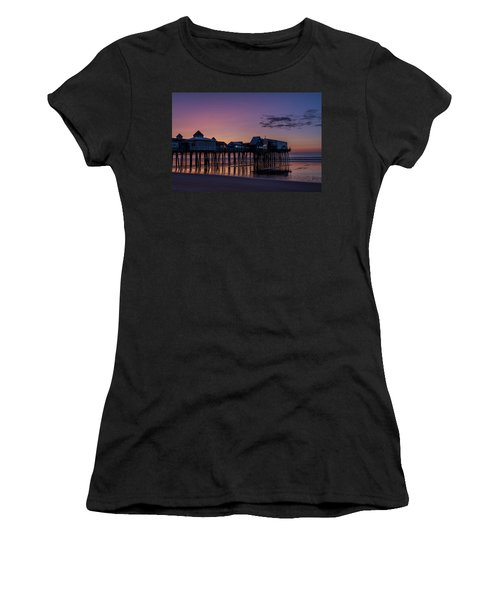 Old Orchard Beach  Women's T-Shirt