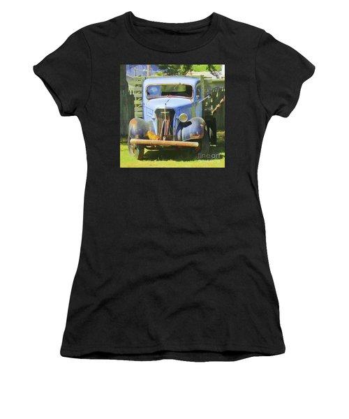 Old Soul #1 Women's T-Shirt