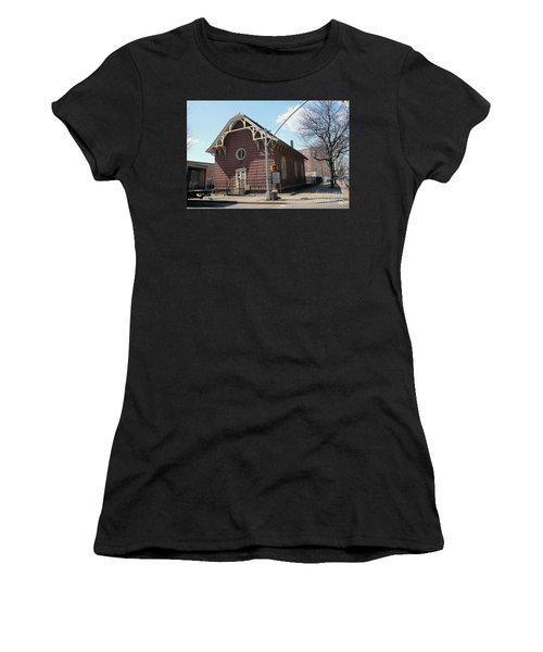 Old St. James Church  Women's T-Shirt