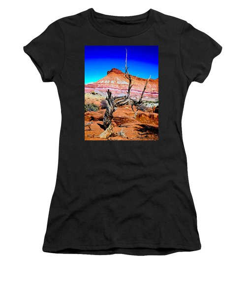 Old-timer Women's T-Shirt (Athletic Fit)