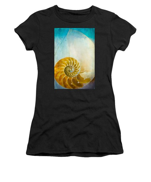 Old World Treasures - Nautilus Women's T-Shirt