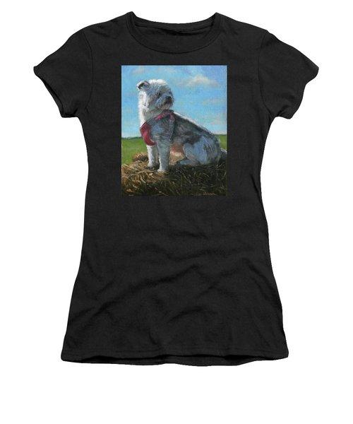 Olive Women's T-Shirt