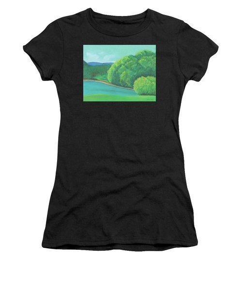 Omega Morning Women's T-Shirt
