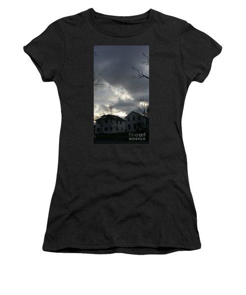 Ominous Clouds Women's T-Shirt