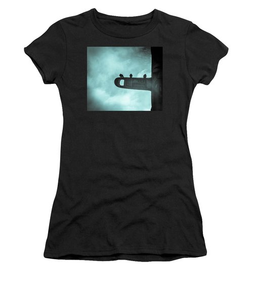 Ominously Seatlle  Women's T-Shirt