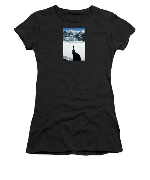 On Point Women's T-Shirt