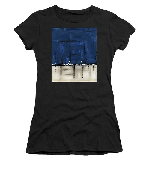 Once In A Blue Moon Women's T-Shirt