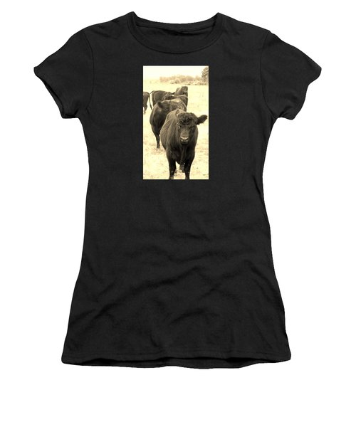 One At A Time Women's T-Shirt