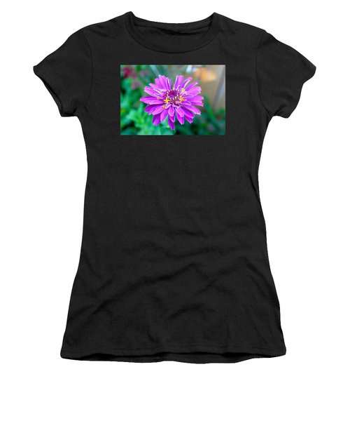 One Flower Circus Women's T-Shirt