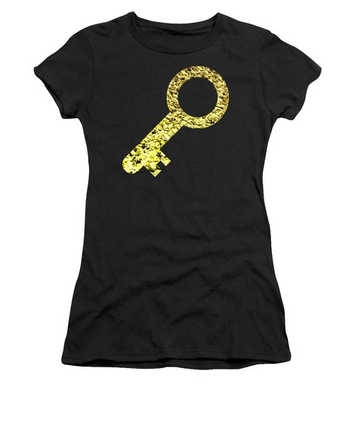 One Key One Heart 2 Women's T-Shirt