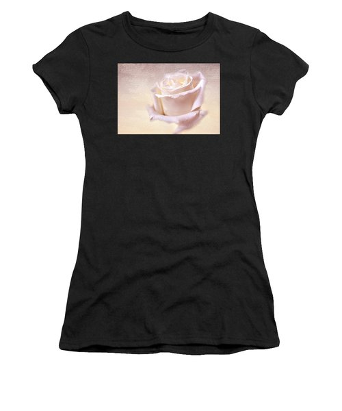 One Rose Is Enough For The Dawn Women's T-Shirt (Athletic Fit)