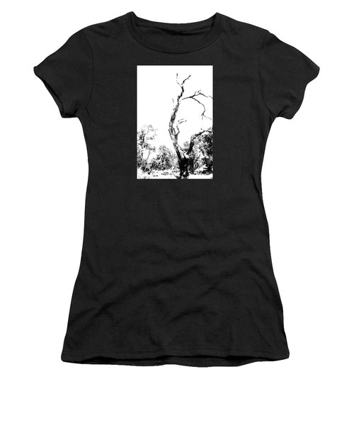 One Tree - 0192 Women's T-Shirt (Athletic Fit)