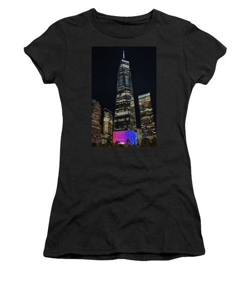 One World Trade Center Women's T-Shirt