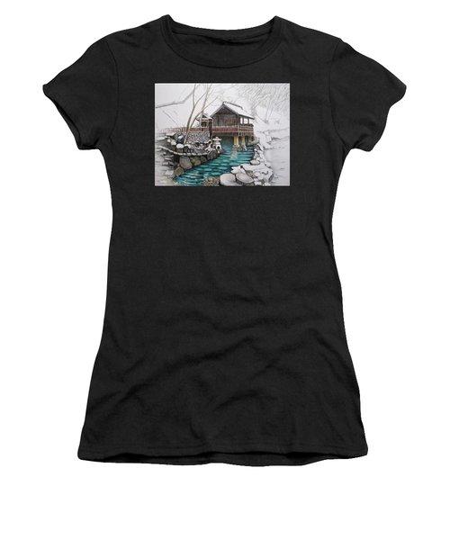 Onsen Women's T-Shirt
