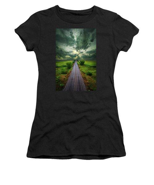 Onward Women's T-Shirt