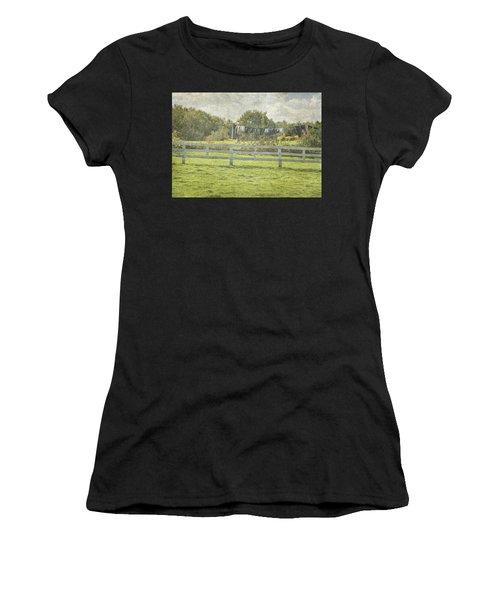 Open Air Clothes Dryer Women's T-Shirt