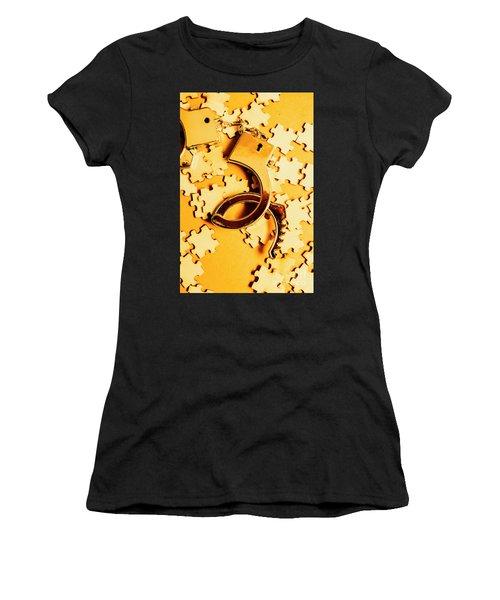 Open Guilt Women's T-Shirt