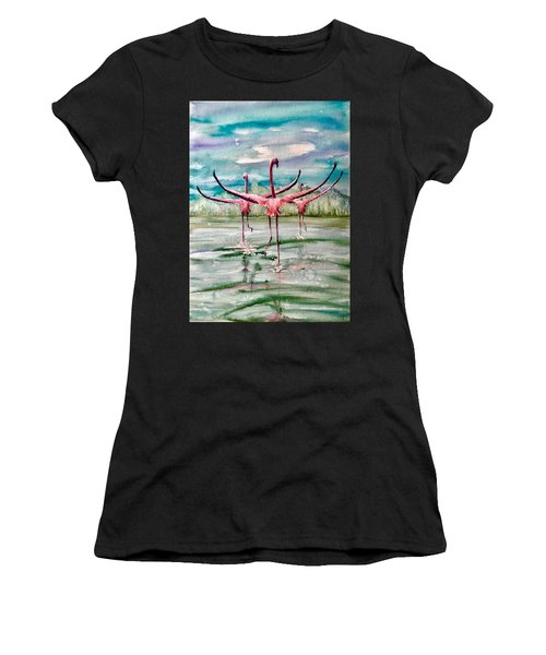 Open Horizon Women's T-Shirt