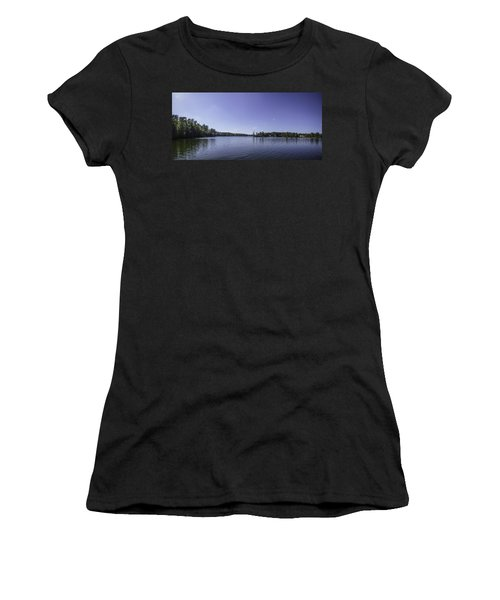 Open Water Women's T-Shirt